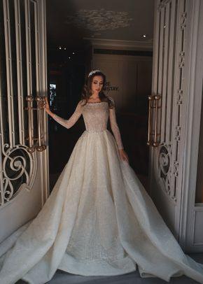 ruby, Dovita Bridal