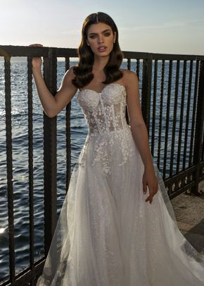 sally, Dovita Bridal