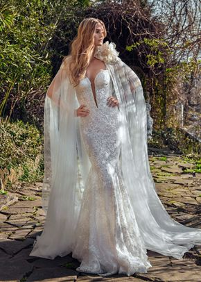 Samantha and Jane Cape, Galia Lahav