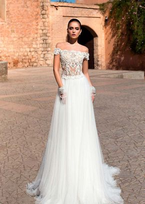 LILIANA, Casablanca Bridal