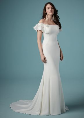 Ainsley, Maggie Sottero
