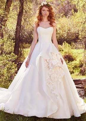 BL18223, Monique Lhuillier