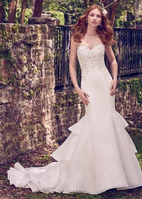 Quintyn, Maggie Sottero