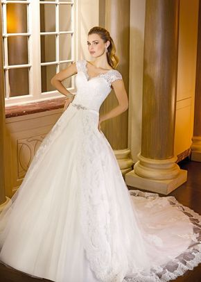 171-46, Miss Kelly By The Sposa Group Italia