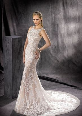 11, Asos Bridal