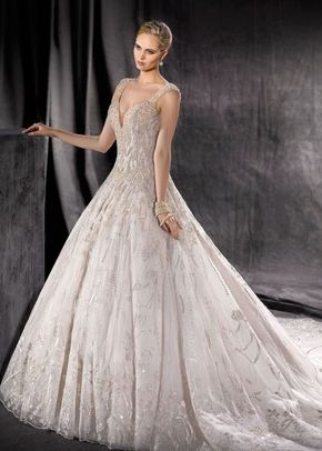 176-07, Miss Kelly By The Sposa Group Italia