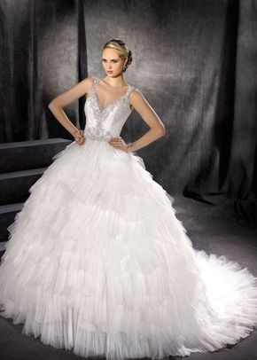 176-14, Miss Kelly By The Sposa Group Italia