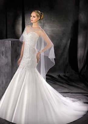 176-32, Miss Kelly By The Sposa Group Italia