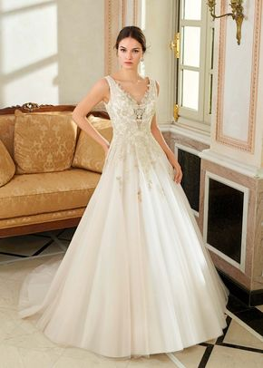 181-37, Miss Kelly By The Sposa Group Italia