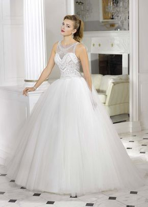 186-16 , Miss Kelly By The Sposa Group Italia