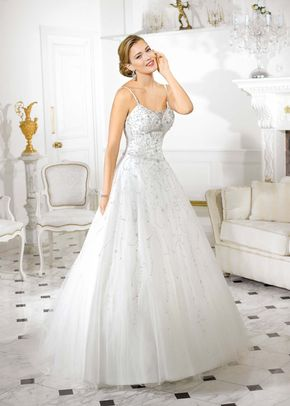 186-21 , Miss Kelly By The Sposa Group Italia