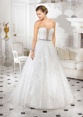 186-25 , Miss Kelly By The Sposa Group Italia