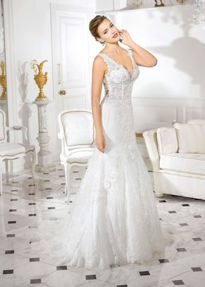 186-26 , Miss Kelly By The Sposa Group Italia