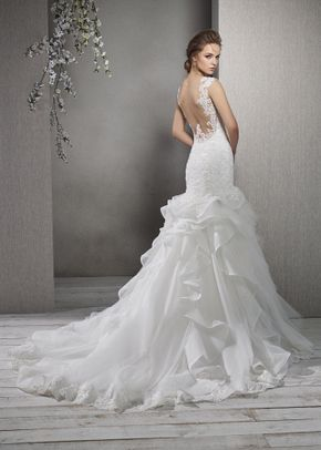 KS 196 09 , Miss Kelly By The Sposa Group Italia