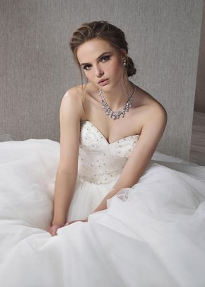 KS 196 10 , Miss Kelly By The Sposa Group Italia