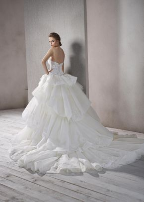 KS 196 11 , Miss Kelly By The Sposa Group Italia