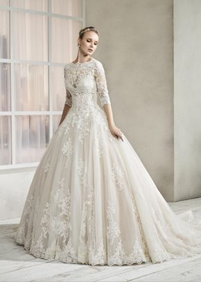 MK 191 01 , Miss Kelly By The Sposa Group Italia