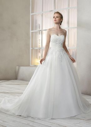 MK 191 18 , Miss Kelly By The Sposa Group Italia