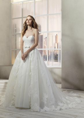 MK 191 24 , Miss Kelly By The Sposa Group Italia