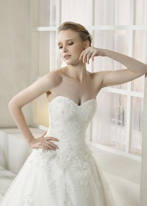 MK 191 37 , Miss Kelly By The Sposa Group Italia