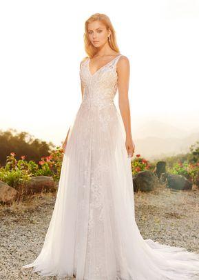 120247, Mon Cheri Bridals