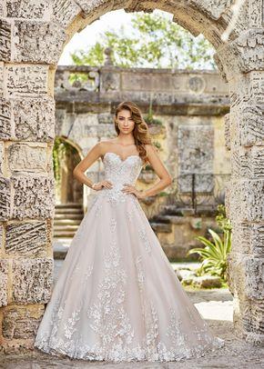 218209, Mon Cheri Bridals