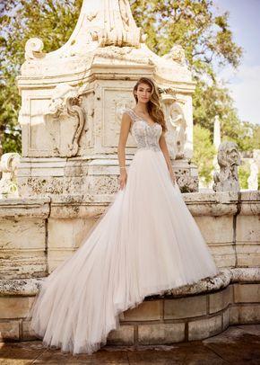 218215, Mon Cheri Bridals