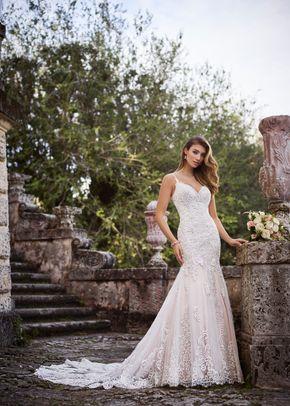 218216, Mon Cheri Bridals