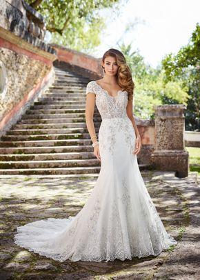 218218, Mon Cheri Bridals