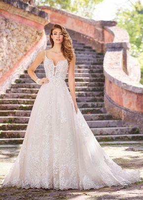 218225, Mon Cheri Bridals