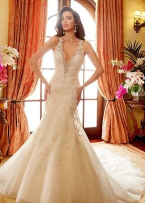 Y11730 - FONTAYNE, Mon Cheri Bridals