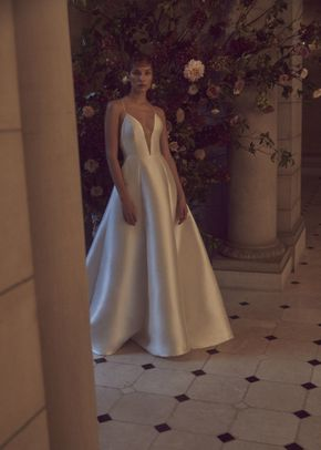 BL19208, Monique Lhuillier