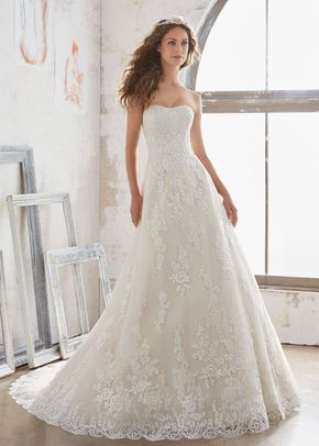 201-49, Miss Kelly By The Sposa Group Italia