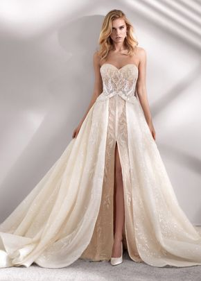 44046, Sincerity Bridal