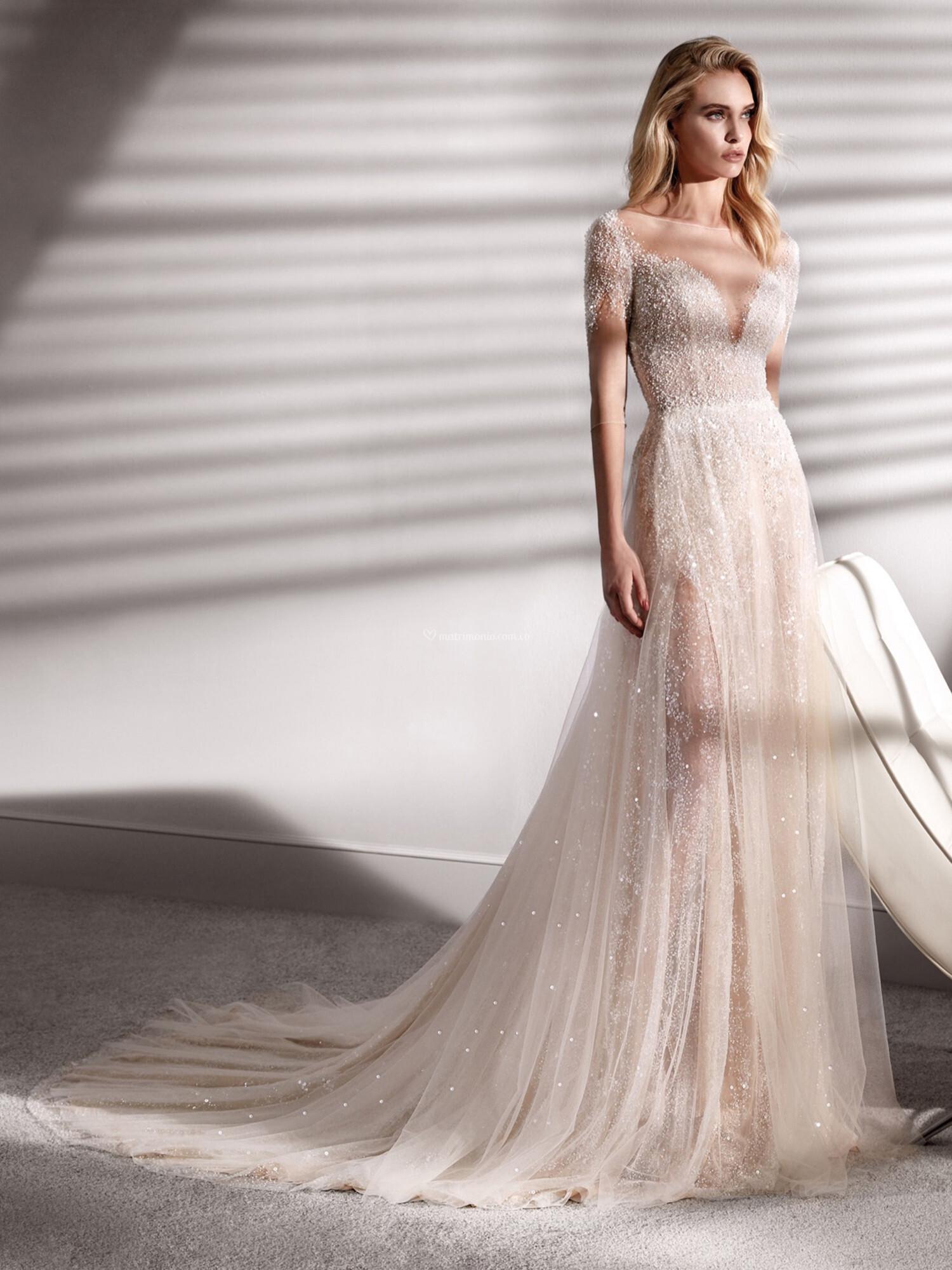 Vestidos de Novia - 2020 - Página 11 - Matrimonio.com.co