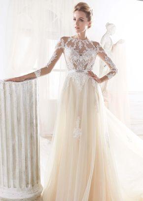 1500941, Asos Bridal