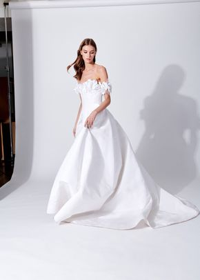 MK 191 28, Miss Kelly By The Sposa Group Italia