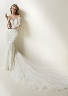 DRINEA, Pronovias