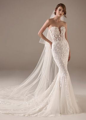 JAMEELA, Pronovias