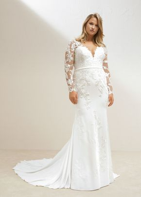 MAY PLUS, Pronovias