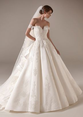 NANCY, Pronovias