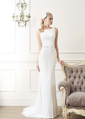 DARBY XL, Casablanca Bridal