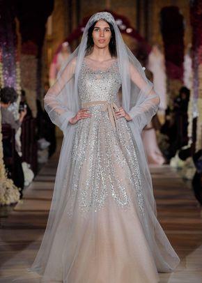 Amazing, Reem Acra