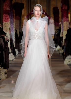 I Will Remember, Reem Acra