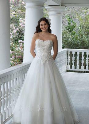 3953, Sincerity Bridal