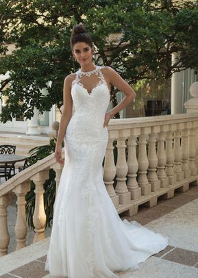 44099 Ivory, Sincerity Bridal