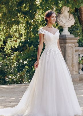 44132, Sincerity Bridal