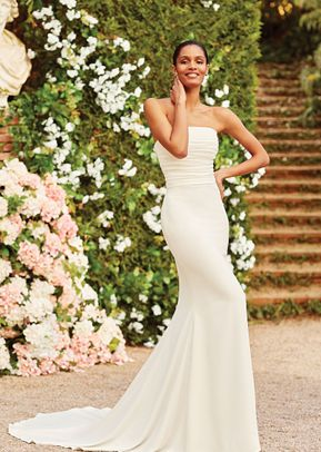 44158, Sincerity Bridal