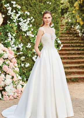 44160SL, Sincerity Bridal