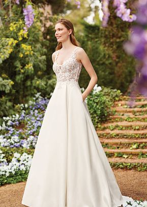 44170, Sincerity Bridal